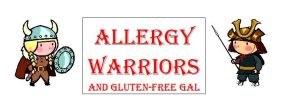 Allergy Warriors n gluten free2
